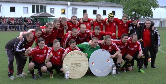 meister fc reher puls