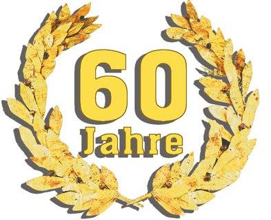 Beitrag vom SV Puls zum 60 Jahre Jubiläum